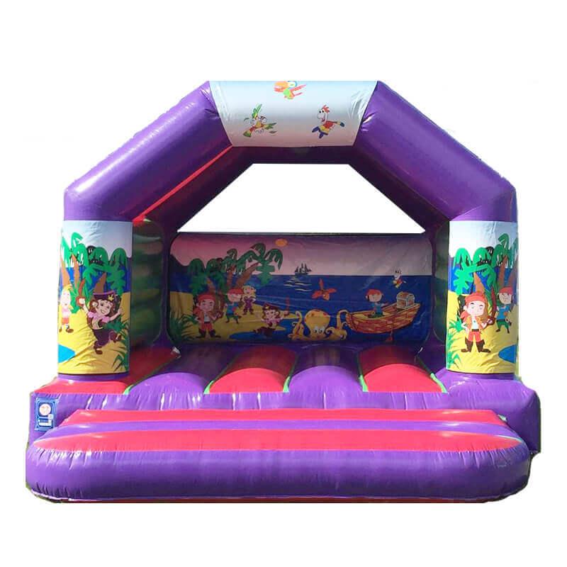 Jake-neverland-pirates-bouncy-castle