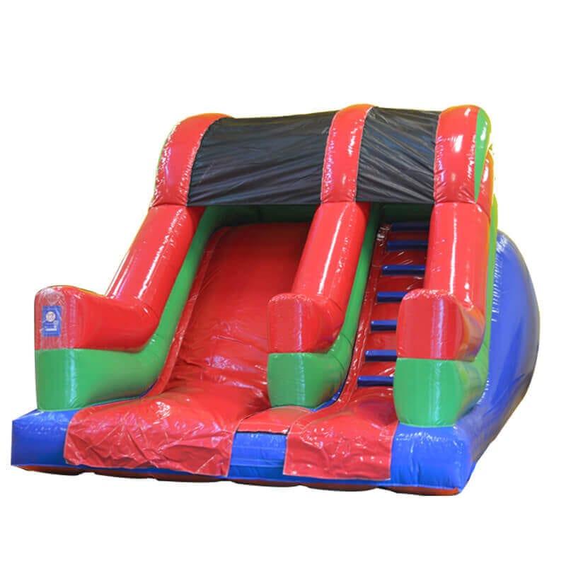 Ninja-turtles-bouncy-castle
