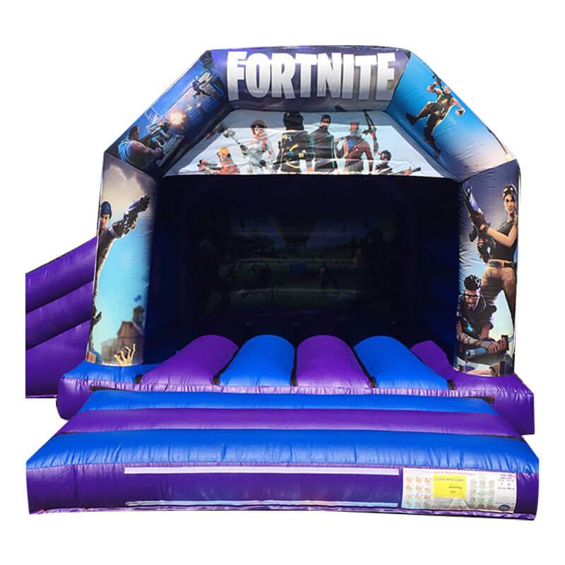 Avengers-bouncy-castle